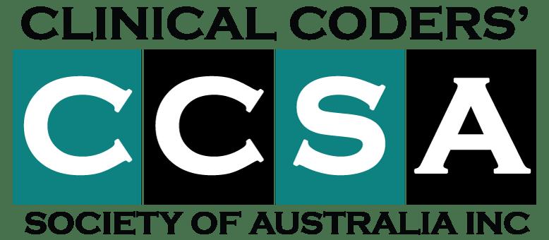 Clinical Coders' Society of Australia Inc